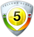 tellows Score 5 zu 00398033002