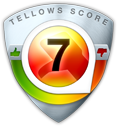 tellows Score 7 zu 08454133672