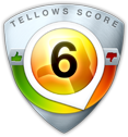 tellows Rating for  +4923423234342 : Score 6