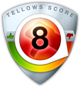 tellows Rating for  +2348168901080 : Score 8