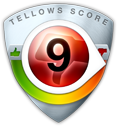 tellows Rating for  +2348101689003 : Score 9